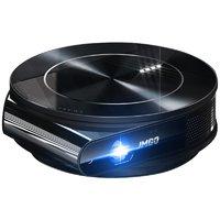JmGO 坚果 T9 1080P便捷投影仪