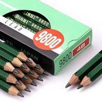 UNI 三菱 专业美术素描铅笔套装 5支