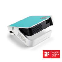61预售、新品发售:ViewSonic 优派 M1 mini PLUS 便携式投影机