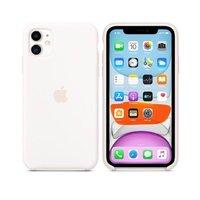 Apple 苹果 iPhone 11 原装硅胶手机壳