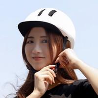 QICYCLE 骑记 城市休闲头盔