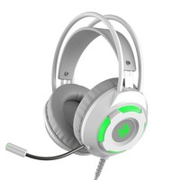 Ajazz 黑爵 AX120 头戴式游戏耳机 3.5mm版