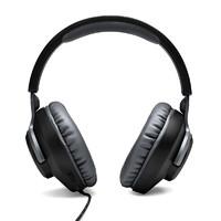 JBL QUANTUM 100 头戴式游戏耳机