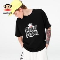 1日0点、61预告:Paul Frank 大嘴猴 PFCTE192338M 短袖T恤