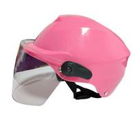 南啵丸 69561942417 电动车摩托车安全头盔 均码