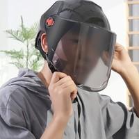 棒阿姨 bay0552 电动车头盔