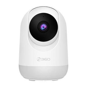360 智能摄像机 云台乐享版 AP5C
