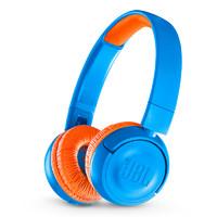 JBL 杰宝 JR300BT 儿童头戴式蓝牙耳机