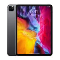 61预售:Apple 苹果 2020款 iPad Pro 11英寸平板电脑 WLAN版 256GB + Apple Pencil(第二代) 套装