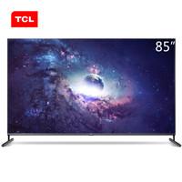 TCL 85Q6 4K 液晶电视 85英寸