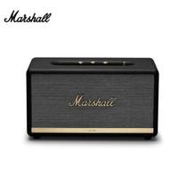 Marshall 马歇尔 STANMORE II BLUETOOTH音箱无线蓝牙家用重低音音响 黑色