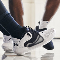 UNDER ARMOUR 安德玛 Spawn 2 3022626 男子篮球鞋