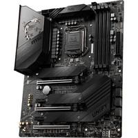 新品发售:MSI 微星 MEG Z490 UNIFY 暗影板 主板(Intel Z490/LGA 1200)