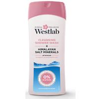 凑单品、银联专享:Westlab 纯矿物喜马拉雅盐洁肤沐浴露 400ml