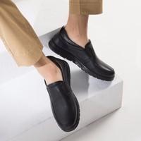 奥康 N193212012 男士商务休闲鞋