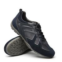 61预售、限尺码:GEOX 健乐士 U843FA 男款休闲鞋