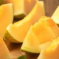 PAGO JOY 百果心享 沙漠蜜瓜 2个 7-8斤
