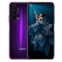 百亿补贴:HONOR 荣耀 20 PRO 4G版 智能手机 8GB+128GB