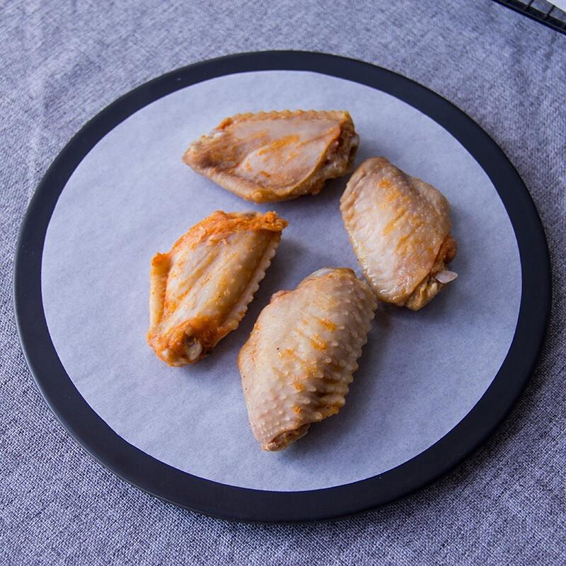顾致 烧烤烘焙油纸 30cm×20米