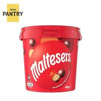 Maltesers 麦提莎 麦丽素夹心巧克力桶 465g *3件