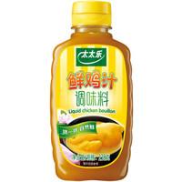 太太乐 醇珍 鲜鸡汁 238ml *10件