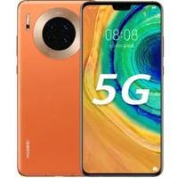 百亿补贴:HUAWEI 华为 Mate 30 5G版 智能手机 8GB+256GB 星河银