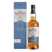 THE GLENLIVET 格兰威特 苏格兰威士忌创始人甄选系列 700ml