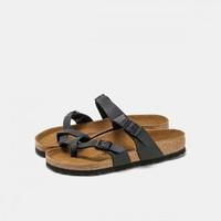 Birkenstock Mayari 071041 中性套趾凉鞋
