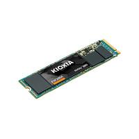 KIOXIA 铠侠 EXCERIA 极至瞬速 NVMe SSD固态硬盘 500GB