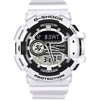 百亿补贴:CASIO 卡西欧 GA-400 男士运动手表