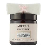 银联专享:AURELIA Probiotic Skincare 奇迹洁面卸妆膏 含洁面巾 120ml