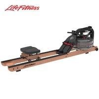 京东PLUS会员:LifeFitness LF201705HX 健身器材 划船机