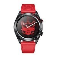 61预售、历史低价:HONOR 荣耀 Watch Dream 智能手表 能量红(VIVIENNE TAM联名款)