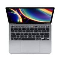 Apple 苹果 2020新款 MacBook Pro 13英寸笔记本电脑(十代i5、16GB、512GB)