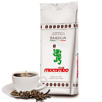Drago Mocambo德拉戈.莫卡波 巴西利亚咖啡豆 250g *2件