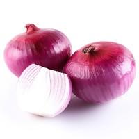 蔬香客 新鲜紫洋葱 5斤装