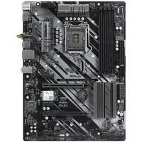 ASRock 华擎 Z490 Phantom Gaming 4/AX 主板