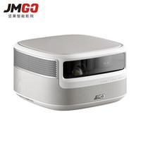 61预售:JmGO 坚果 J9 家用便携智能投影仪 赠送3D眼镜+支架