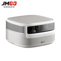 JmGO 坚果 J9 家用便携智能投影仪 赠送3D眼镜+支架