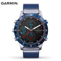 61预售:GARMIN 佳明 MARQ-Captain-航海家 运动智能手表
