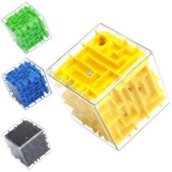JIMITU 吉米兔 3D立体魔幻迷宫儿童玩具