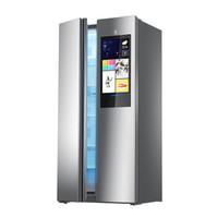 1日0点、61预告:VIOMI 云米 21FACE 450-WMLA 对开门冰箱