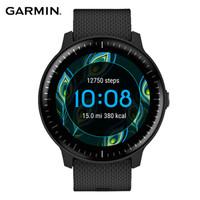 6日0点:GARMIN 佳明 vivoactive3 Music音乐版智能手表
