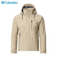 Columbia 哥伦比亚 WE1284214 男士休闲夹克