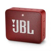 百亿补贴:JBL GO2 音乐金砖2代 蓝牙音箱