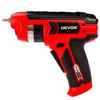 历史低价:Devon 大有 5611-Li-4 4V锂电 充电式 电动螺丝批