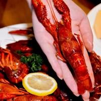 吃货福利:人广五星酒店六国风情小龙虾宴!上海新世界丽笙大酒店小龙虾主题自助晚餐