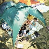 TFO 530702 户外野营帐篷