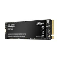 新品发售:dahua 大华 C900系列 NVMe M.2 SSD固态硬盘 512GB