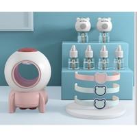 61预售:小白熊 电热蚊香液(6液2器)+灭蚊灯+驱蚊手环3个